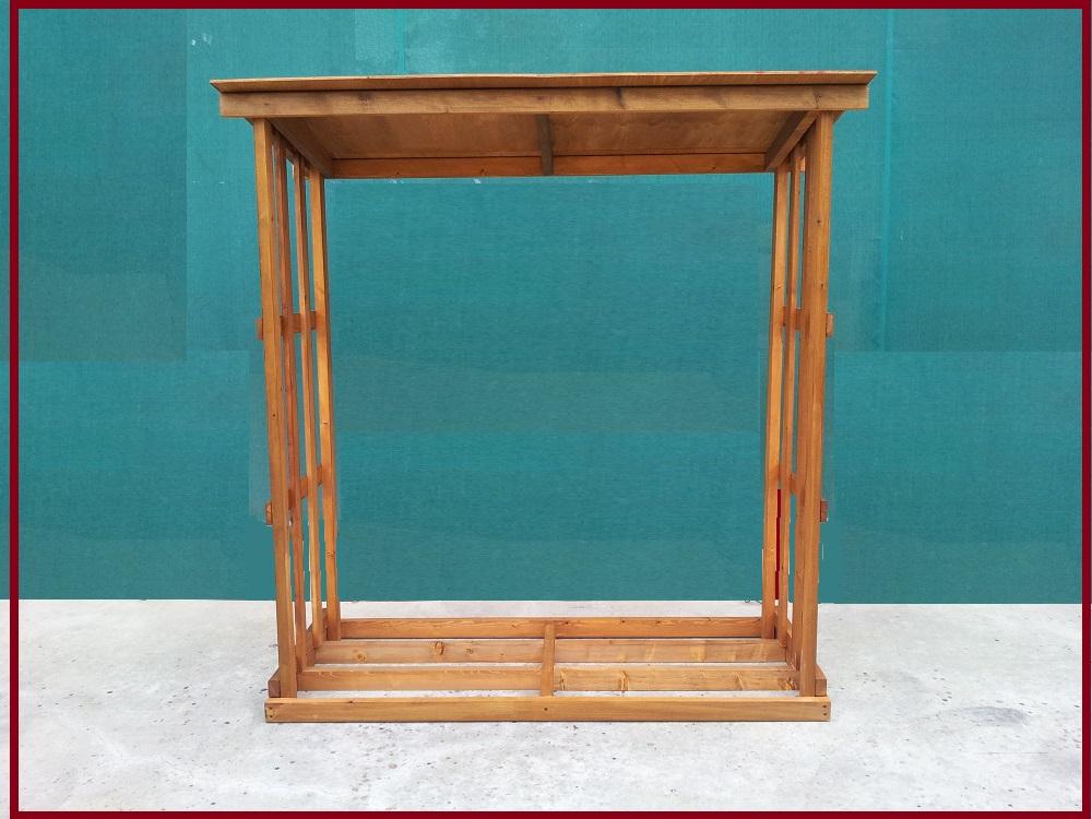 Porta legna da caminetto portalegna legnaia camino box in - Porta legna per camino ...