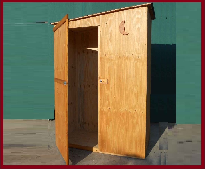 Box ricovero attrezzi da giardino in legno casetta ripostiglio - Ripostiglio per terrazzo ...
