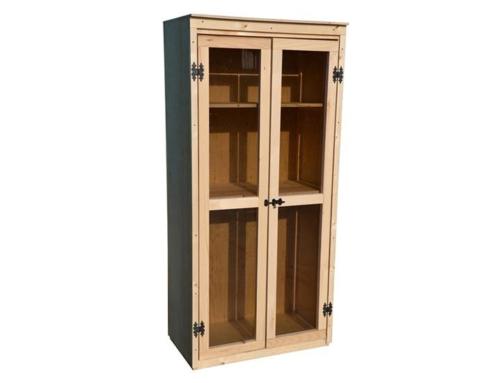 Box armadio Vetrina
