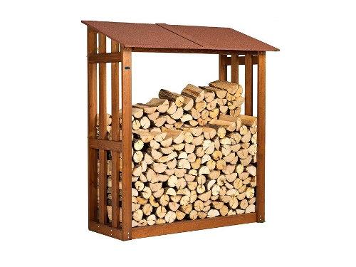 Box porta legna